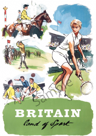 Britain for Sport